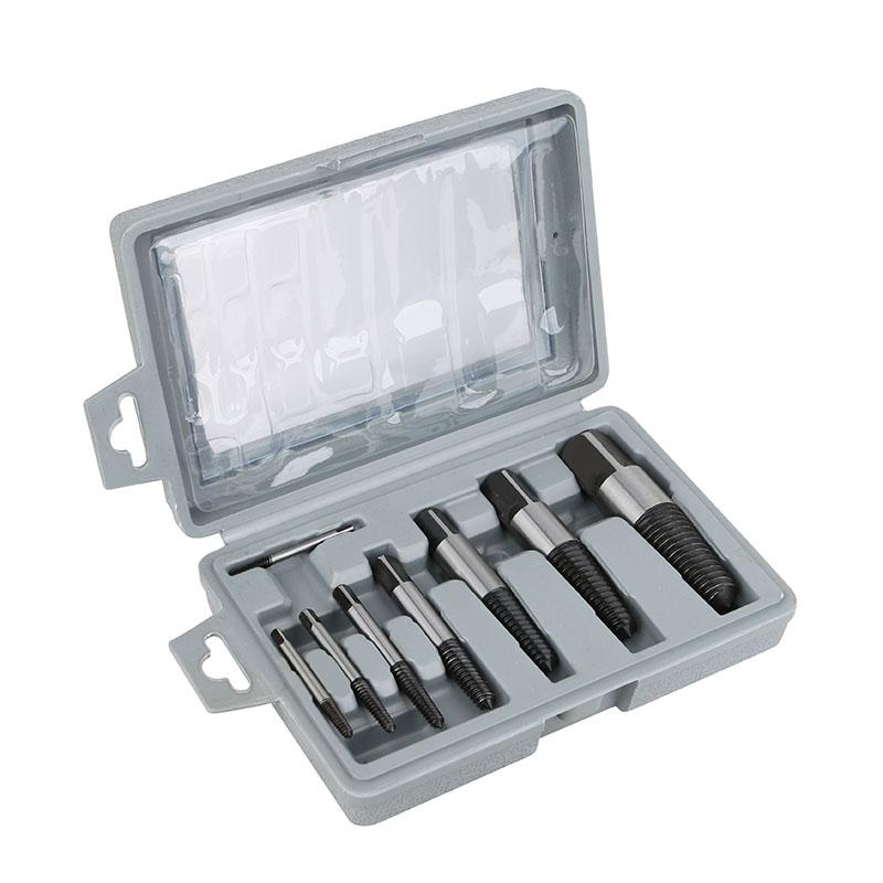 8pc Screw Extractor Set