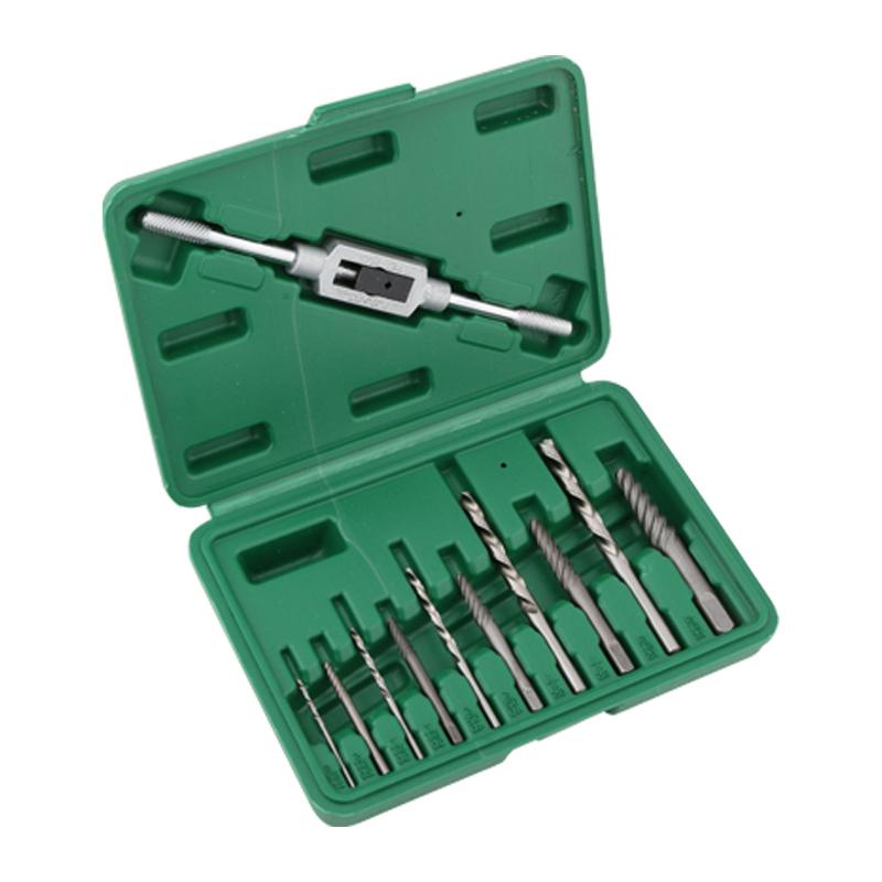 11pc Screw Extractor Set