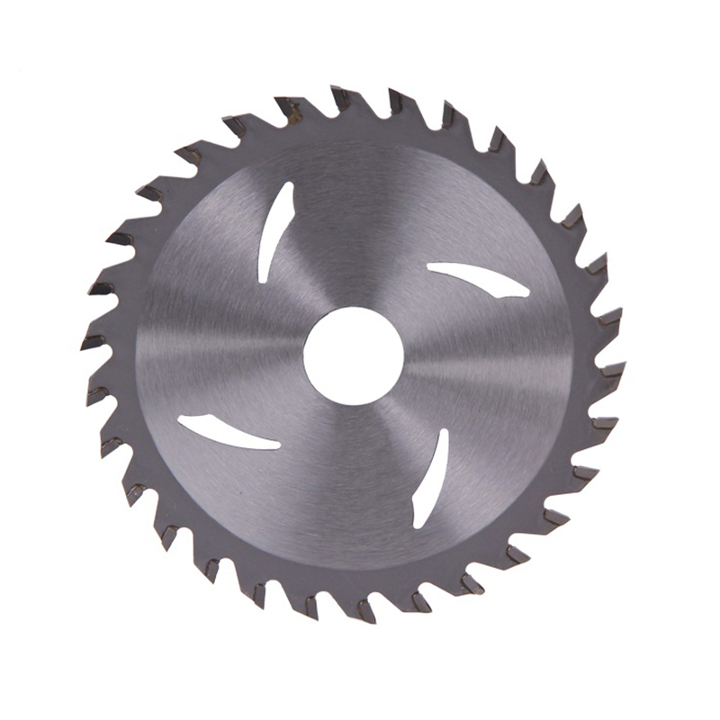 TCT Circular Saw Blades For Aluminum